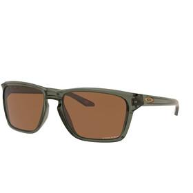 Oakley Sylas Gafas de Sol, Oliva/marrón